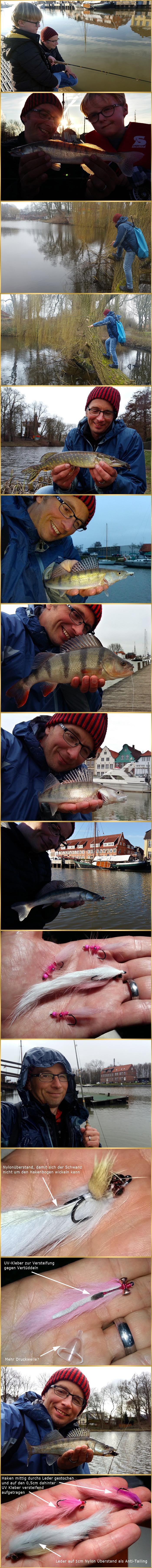 flyfishing week